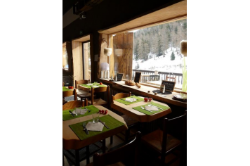 Restaurants valdeblore la colmiane station verte office de tourisme de - Green ecolodge la colmiane ...