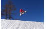 Halfpipe Cathy Ferrier